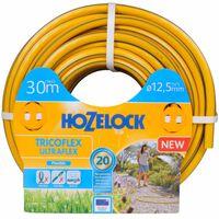 Hozelock Vanningsslange Tricoflex Ultraflex 30 m