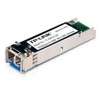 TP-LINK, Gigabit-grensesnittomformer (Mini Gbic), Multimode LC, 550m