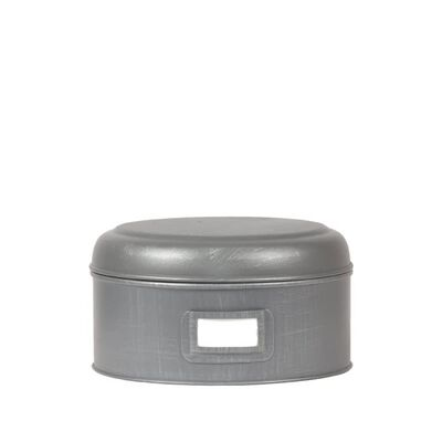 LABEL51 Oppbevaringsboks 22x12 cm L