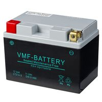 VMF Powersport AGM-batteri 12 V 11,2 Ah FA YTZ14-S