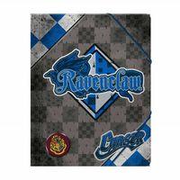 Harry Potter, A4 Mappe - Ravenclaw