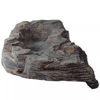 Ubbink Venstre bøyesegment for hagefoss Colorado Cascade 1312072