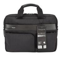 Targus 13-3-- Lomax Ultrabook Top Loading-Black