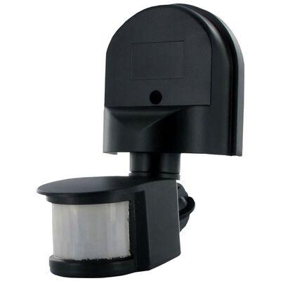Smartwares Bevegelsessensor 180° 12 m svart ES90