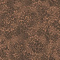 Noordwand Veggtapet Leopard Print brun