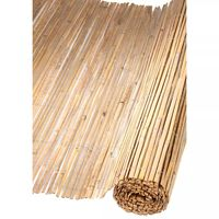Nature Hageskjerm bambus 1x5 m