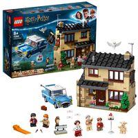 LEGO Harry Potter - Privet Drive 4