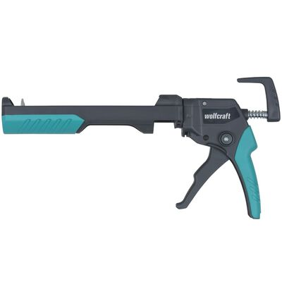 wolfcraft Fugepistol MG400 Ergo + 4354000,