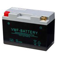 VMF Powersport AGM-batteri 12 V 8 Ah FA YT9B-4