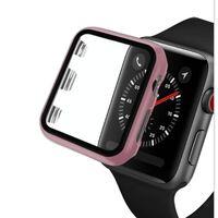 Deksel til Apple Watch 3/4/5, 42 mm - Rosa