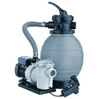 Ubbink Renseanlegg  Svømmebasseng 300 filtre m. Pumpe TP 25 7504641
