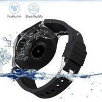 Armbånd Samsung Galaxy Watch 46 mm - svart - S