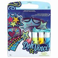 Play-Doh DohVinci Art Banner Refill Sett - Symboler
