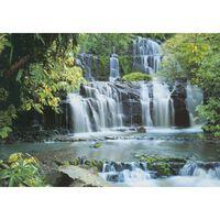 Komar Veggmaleri Pura Kaunui Falls 368x254 cm 8-256
