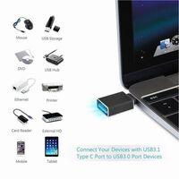 USB til USB-C 3.1 OTG-adapter