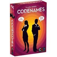 Codenames - Brettspill (ENG)