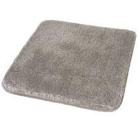 Kleine Wolke Badeteppe Relax 55x65 cm grå