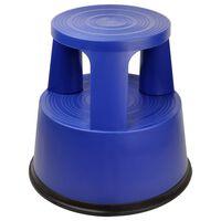 DESQ Trinnkrakk 42,6 cm blå
