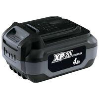 Draper Tools XP20 litiumionbatteri 4Ah