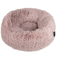 "DISTRICT70 Pet Bed ""FUZZ"" Sand M"