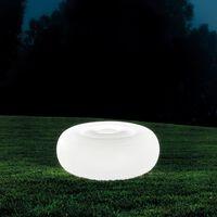 Intex LED-ottoman 86x33 cm