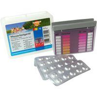Summer Fun Testsett klor/pH