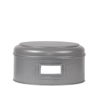 LABEL51 Oppbevaringsboks 25x13 cm XL