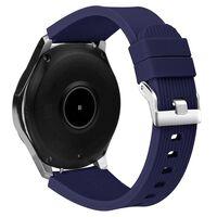 Armbånd Samsung Galaxy Watch 46 mm - blå - S