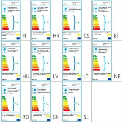 vidaXL Belysningssett: 3 fotolys med stativ og softbox