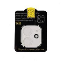 Beskyttelse 9h For Iphone 12 Kameralinser (2-pakning)