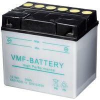 VMF Powersport batteri 12 V 30 Ah C60-N30L-A