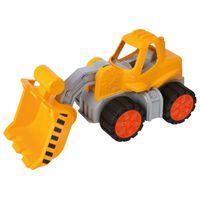BIG Power-Worker Hjullaster med hjul Maxi