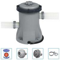 Bestway Filterpumpe for basseng Flowclear 330 gal