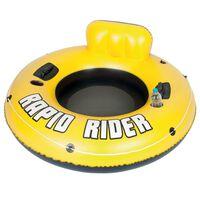 Bestway Rapid Rider Flytesete for en person 43116