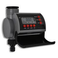 Hage Elektronisk Automatisk Vanning Bryter med Digitalsk Skjerm