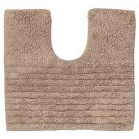 Sealskin Toalettmatte Essence 45 x 50 cm lin 294438466