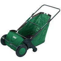 """Draper Tools Plenfeier 21"""" grønn"""