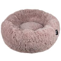 "DISTRICT70 Pet Bed ""FUZZ"" Sand L"