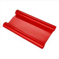 Dekoration klistremerke - Rød