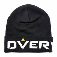Overwatch, Lue - Svart