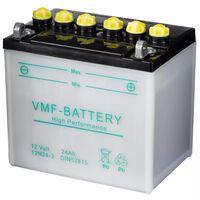 VMF Powersport Batteri 12 V 24 Ah 12N24-3