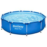 Bestway Steel Pro Svømmebasseng 305x76 cm