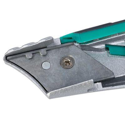 wolfcraft Profesjonell universalkniv med slire