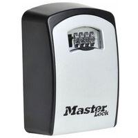 Masterlock 5403EURD Stor nøkkelsafe