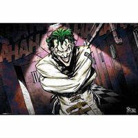DC Comics, Maxi Poster - Joker Asylum