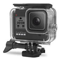 Vanntett skallkamera for GoPro Hero 8 Black