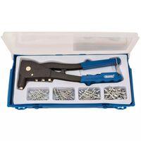 Draper Tools Nagletangsett blå 27843