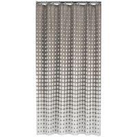 Sealskin Dusjforheng Speckles 180 cm taupe 233601367