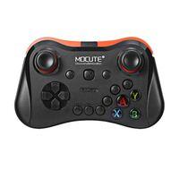 Mocute 056 Trådløs Håndkontroller til Android og iOS - Sort