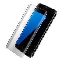 Skjermbeskyttelse for Samsung S8 Plus